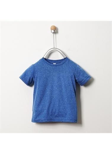 Panço Panço T-Shirt Erkek Çocuk Mavi